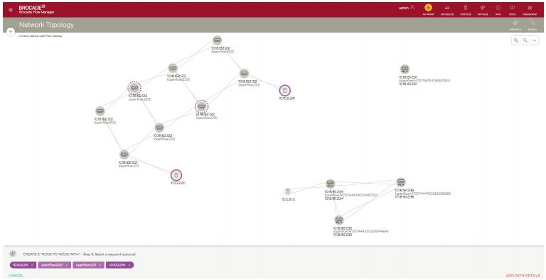Brocade Flow Manager   DataSwitchWorks com
