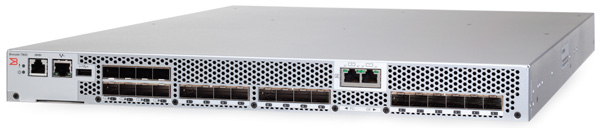 Brocade 7800 Extension Switch