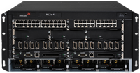 MLXe-4 Enterprise Switch