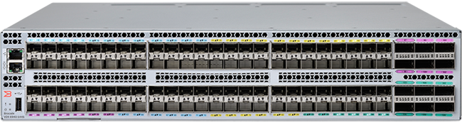 Brocade VDX 6940-144S Switch