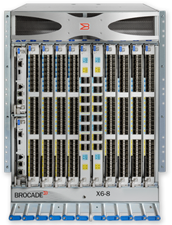 Brocade X6 8 Director Dataswitchworks Com